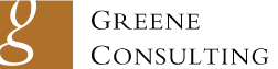 Greene Consulting Logo